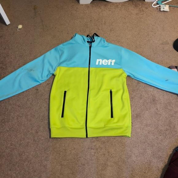 Neff Other - NEFF MENS XL JACKET